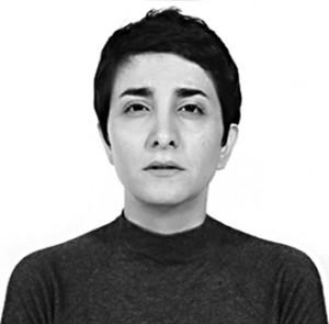 Anahita Norouzi