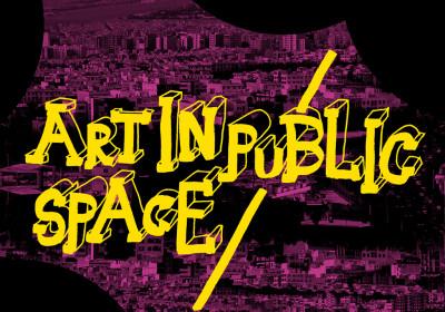 art in public space - Panel