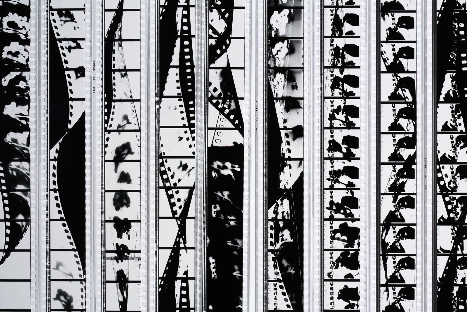 A survey on experimental cinema | 2 day Workshop by Pouria Jahanshad