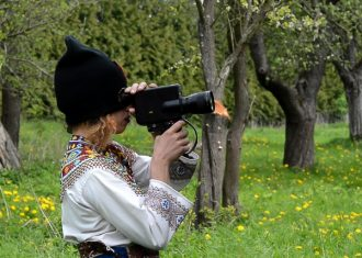 Katarzyna Perlak, Niolam Ja Se Kochaneczke, 2016, Video still