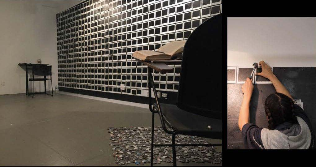 New Media Talk Series No. 51 | Yasi Alipour